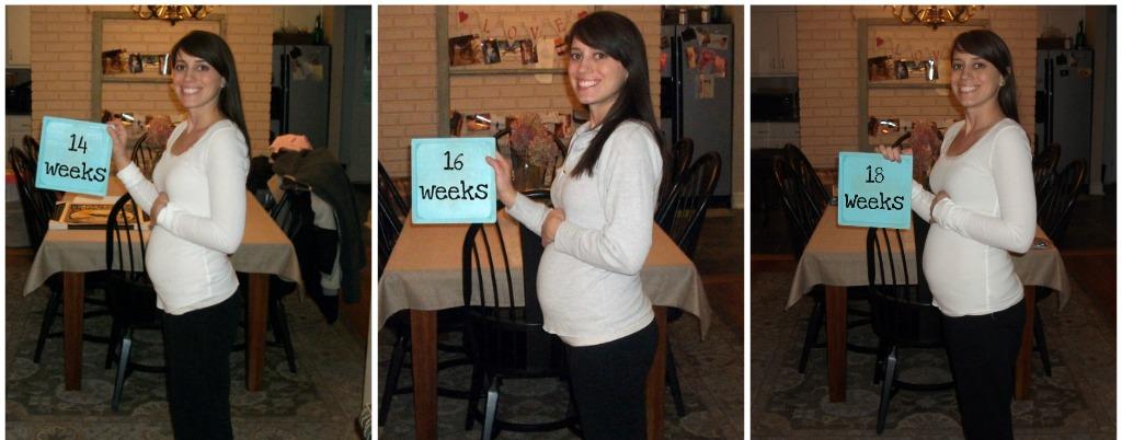 Pregnancy – Page 3 – Priscilla Halterman